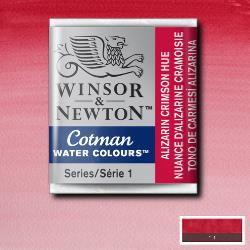 Winsor & Newton Cotman Water Colours Half Pans