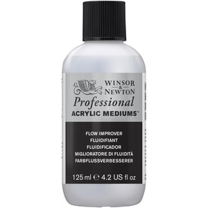 Winsor & Newton Artists' Acrylic Flow Improver