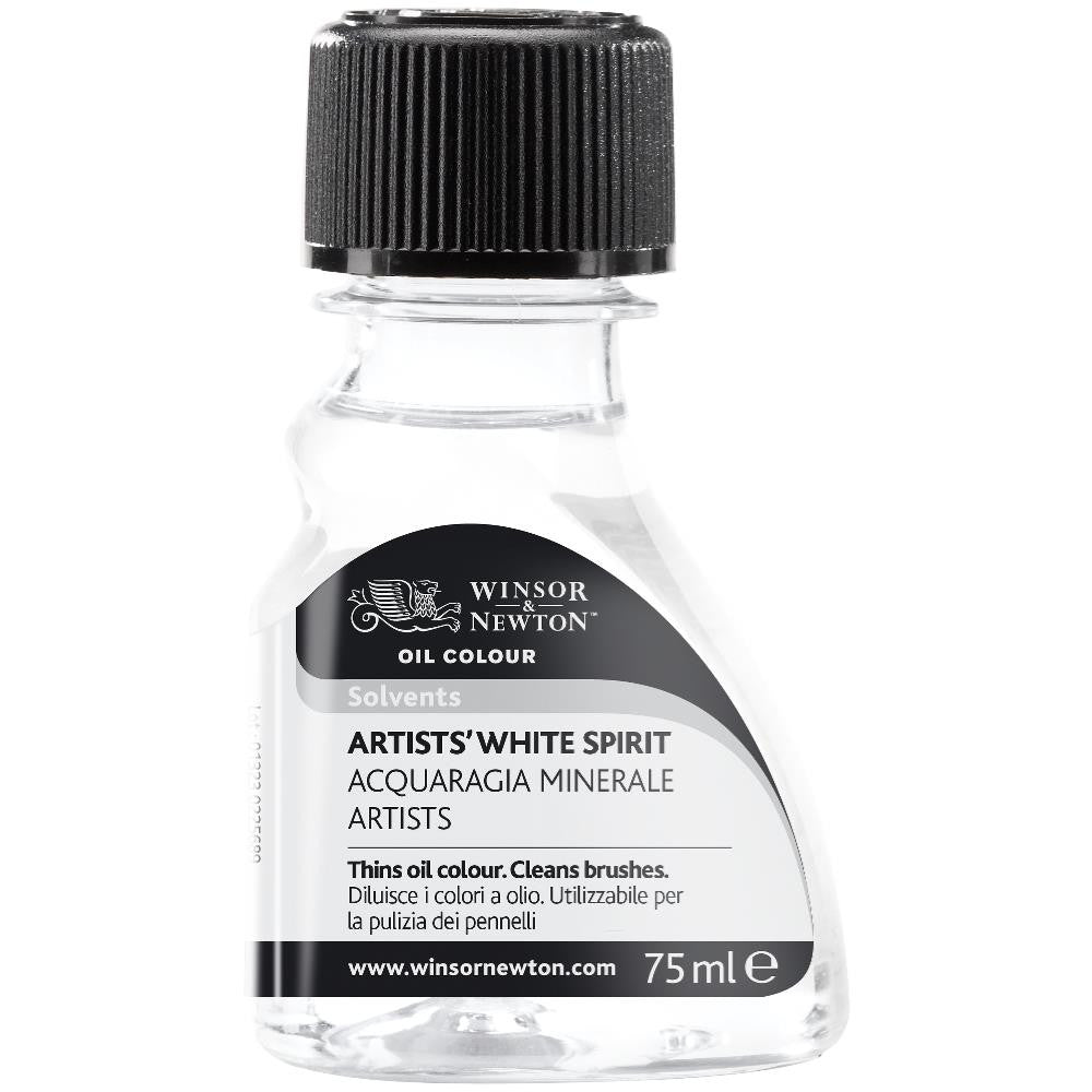 Winsor & Newton Artists' White Spirits