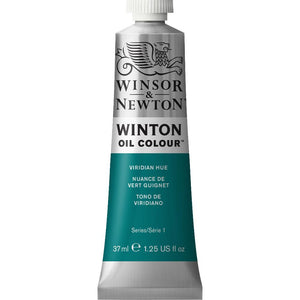Winsor & Newton Winton Oil Colour