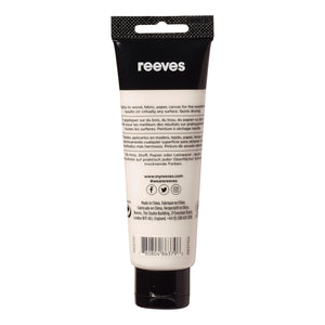 Reeves Intro Acrylics 120ml Tubes