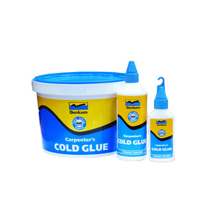Genkem Carpenter's Cold Glue