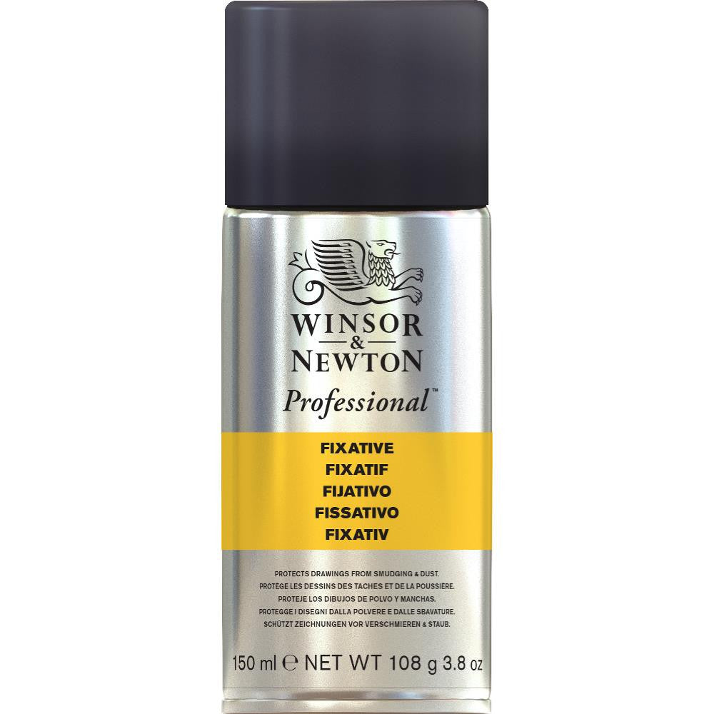 Winsor & Newton Artists' Fixative