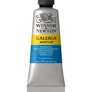 Winsor & Newton Galeria Acrylic Colour 120ml