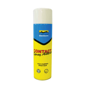 Genkem Contact Adhesive Spray