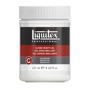Liquitex® Gloss Heavy Gel