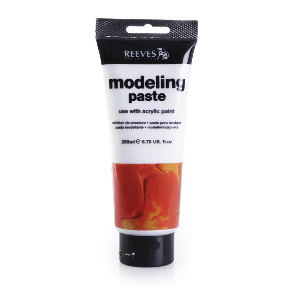 Reeves Modelling Paste