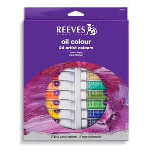 Reeves Oil Sets