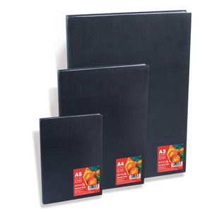 Reeves Hard Back Sketchbooks