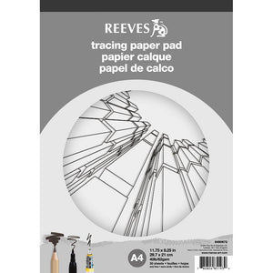 Reeves Tracing Paper Pad