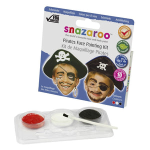 Snazaroo Face Painting Kits
