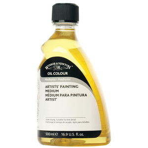 Winsor & Newton Artists' Painting Medium