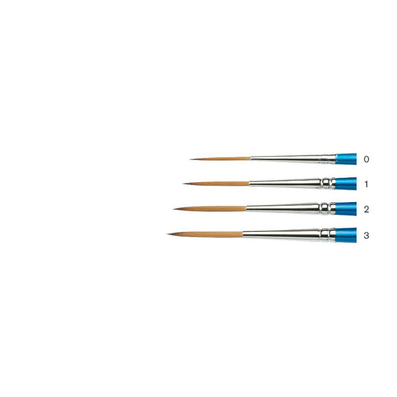 Winsor & Newton Cotman Water Colour Brush - Series 333 Rigger