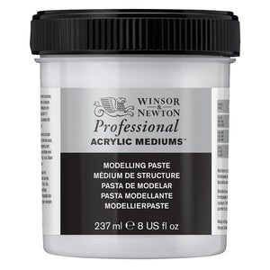 Winsor & Newton Artists' Acrylic Modelling Paste