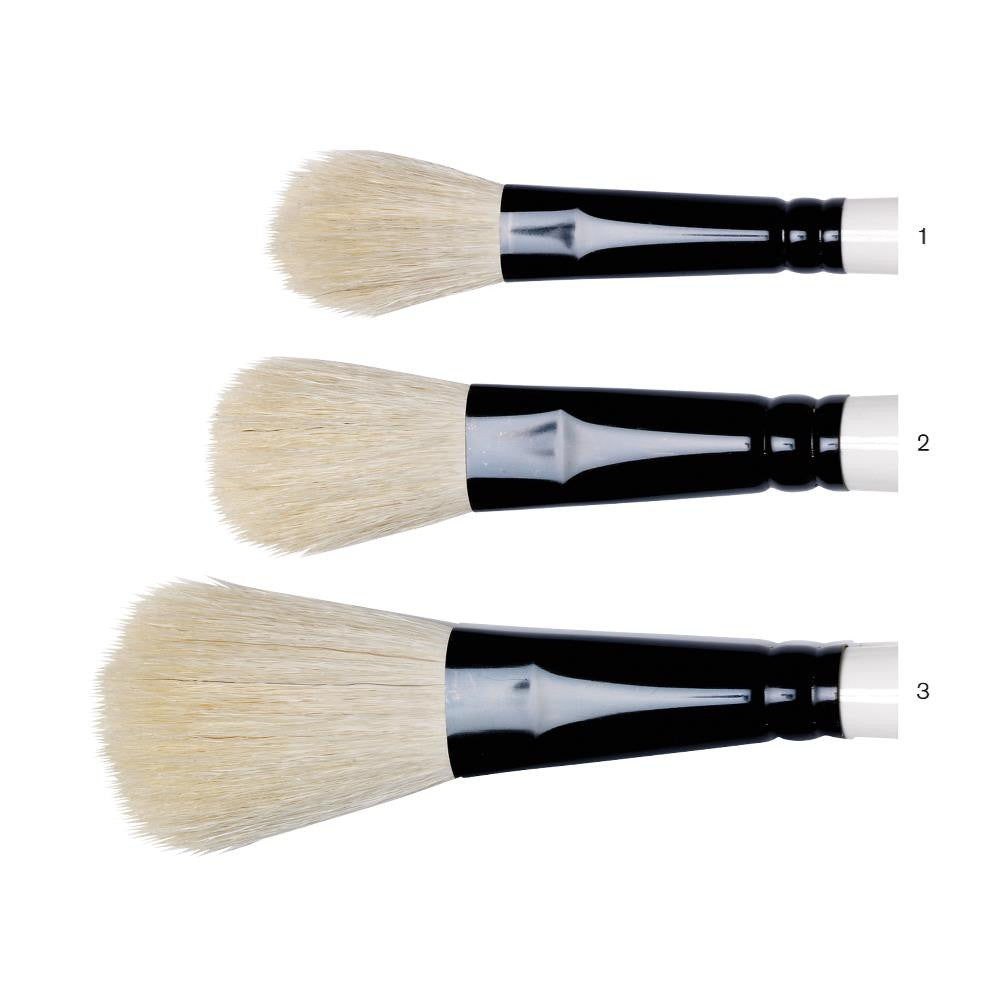 Winsor & Newton Goat Hair Wash Brush - Series 240
