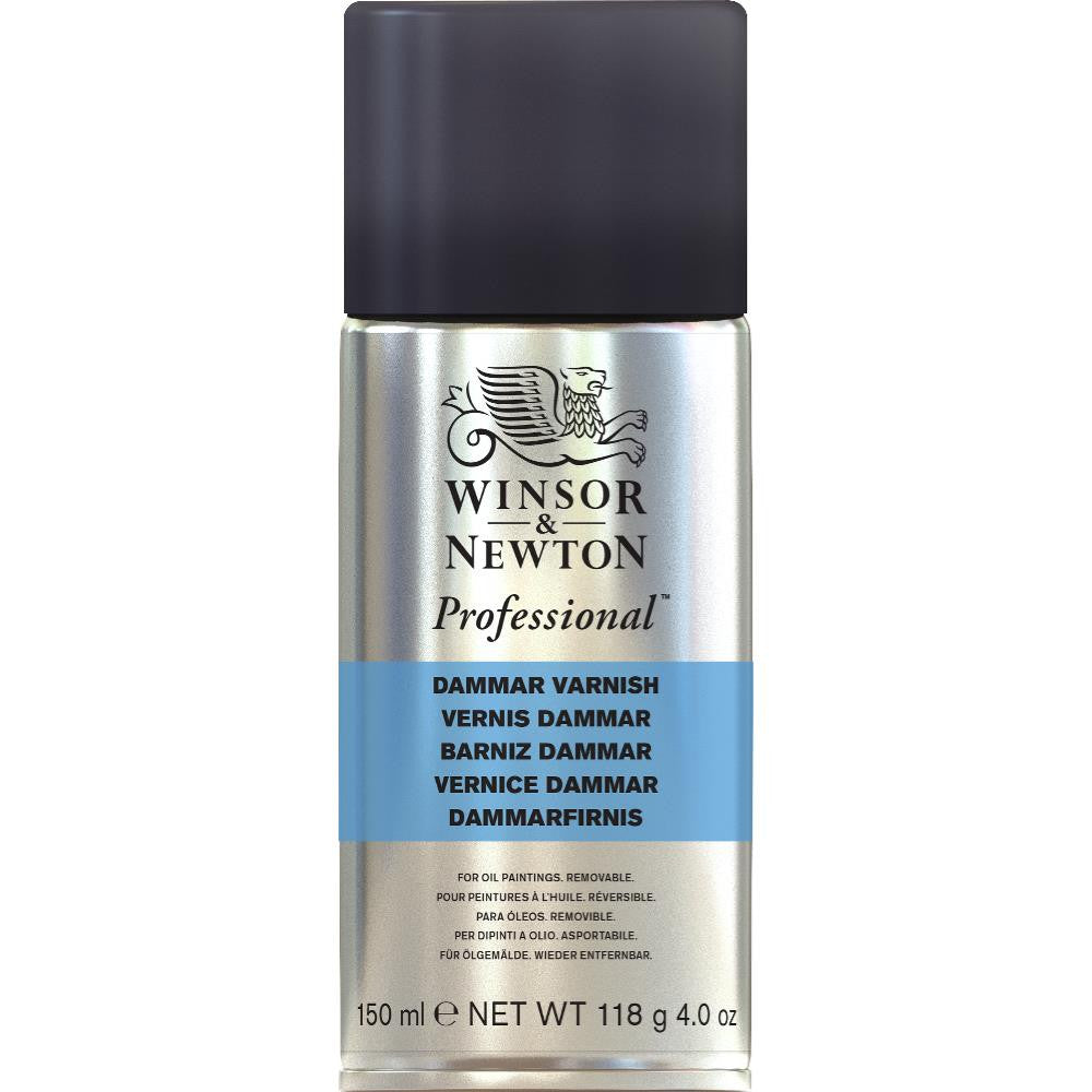 Winsor & Newton Dammar High Gloss Varnish
