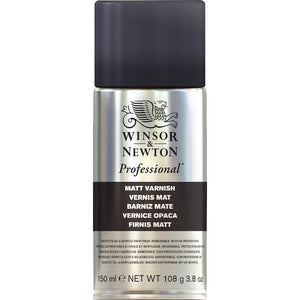 Winsor & Newton Artists' Matt Varnish