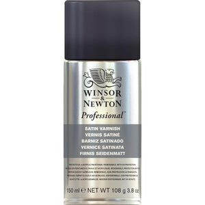 Winsor & Newton Artists' Satin Varnish