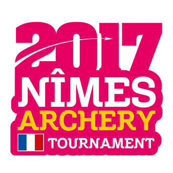 World Archery Shop will be present in Nîmes Archery Tournament.
