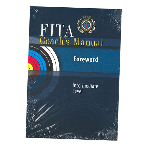 Coach Manual Intermediate Level