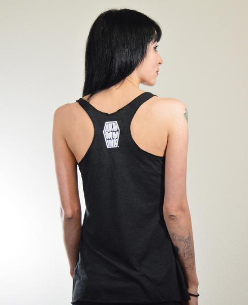 Death Tarot Card Tank Top - zwhart.be