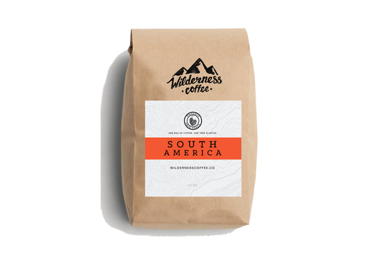 Brazil Organic- Starting at $34.00 For a Month of Coffee