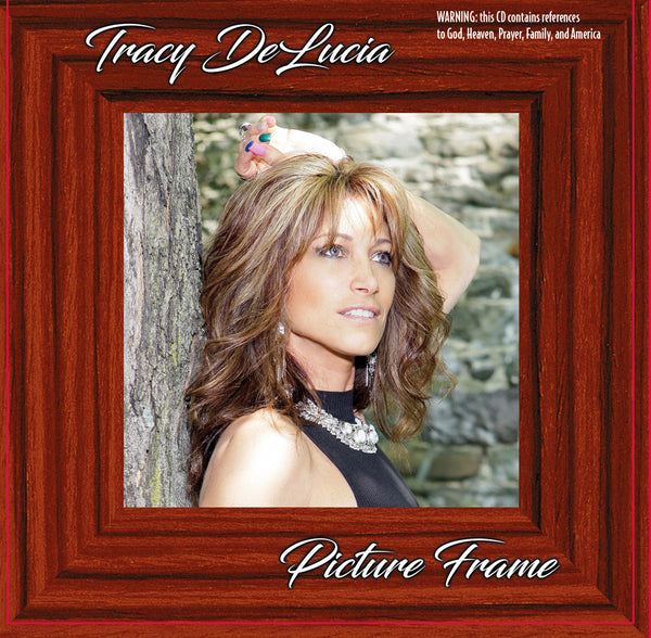 Picture Frame CD