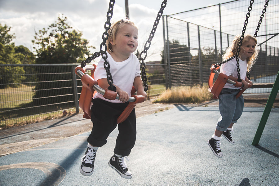 Pippins Childrenswear: Sustainable & Stylish!