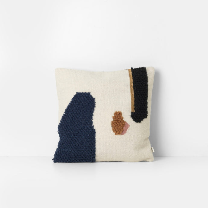 Ferm Living Loop Cushion - Mount