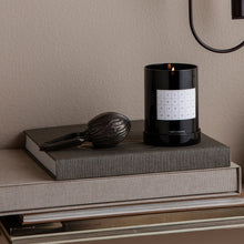 Ferm Living Scented Candle Christmas Calendar - Cinnamon Black