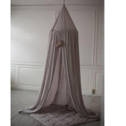 Konges Slojd Bed Canopy - Nimbus Cloud | Soren's House