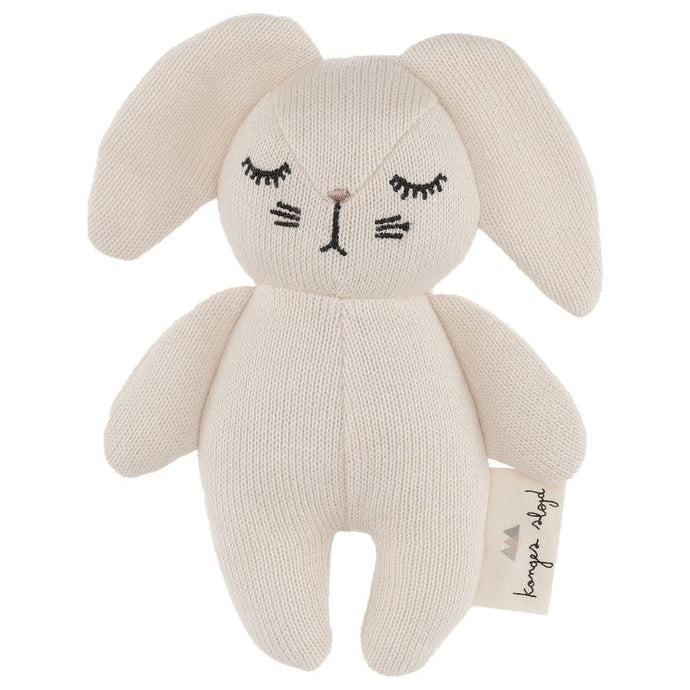 Konges Slojd Mini Rabbit Soft Toy