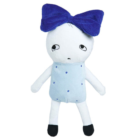 Baby & Children's Soft Toy - Baby Chipper By LuckyBoySunday