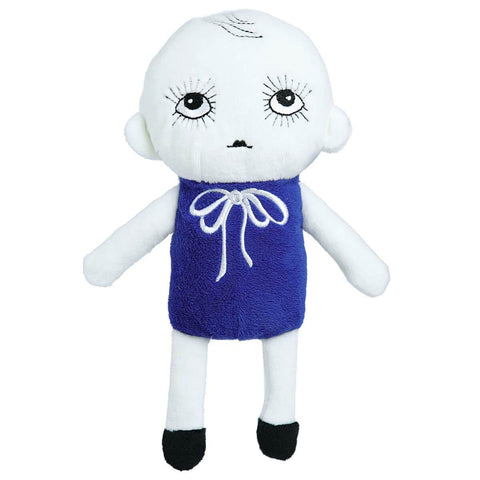 Baby Prettyboy Soft Doll By LuckyBoySunday