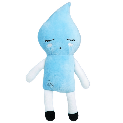 Baby Waterboy Soft Doll By LuckyBoySunday