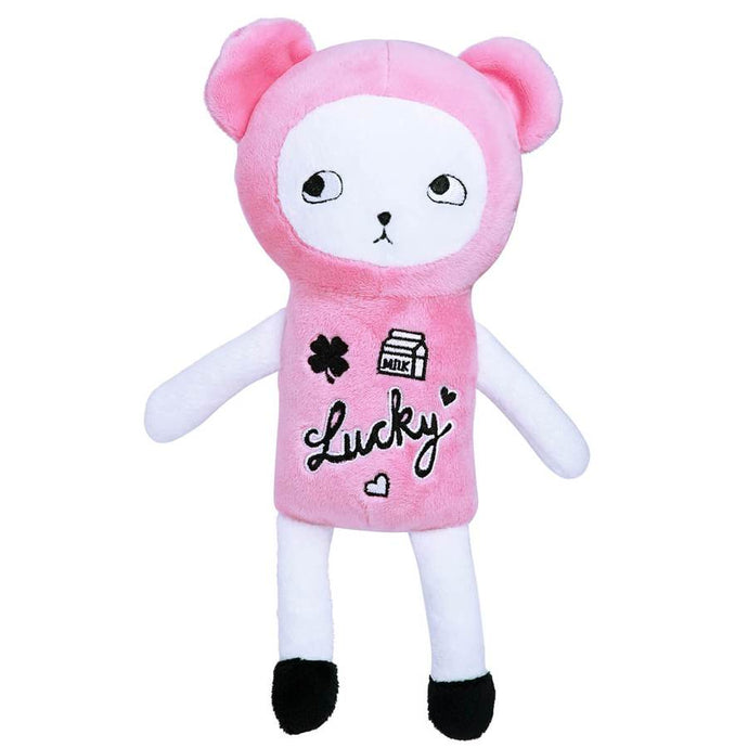 Baby Teddygirl Soft Doll By LuckyBoySunday