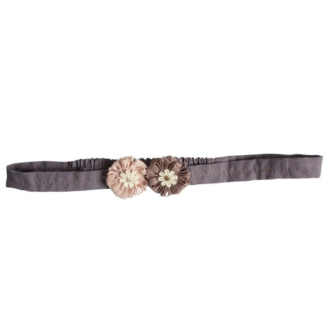 Maileg Hairband - Dusty Mini Flowers