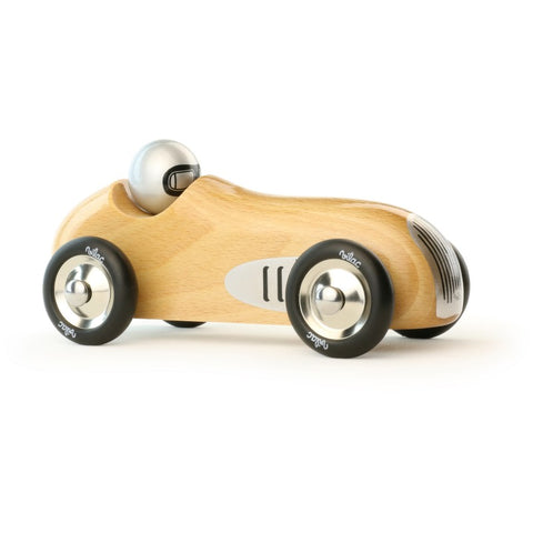 Vilac Vintage Wooden Racing Car