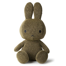 Miffy Glitter Gold Soft Toy - Extra Large 50cm