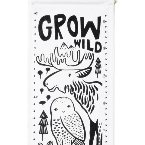 Wee Gallery Growth Chart - Nordic | Soren's House