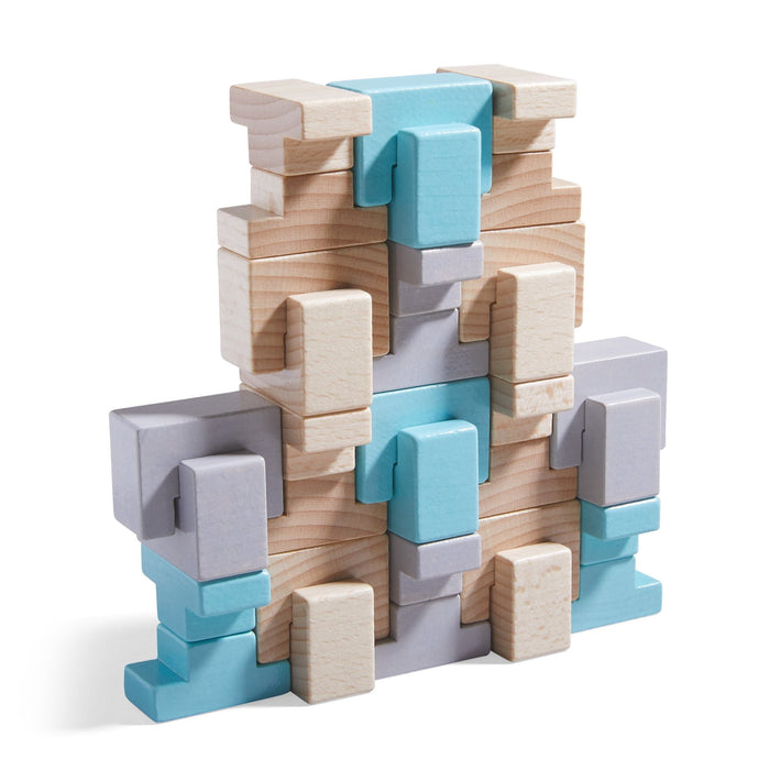 HABA 3D Arranging Game - Shape Mix