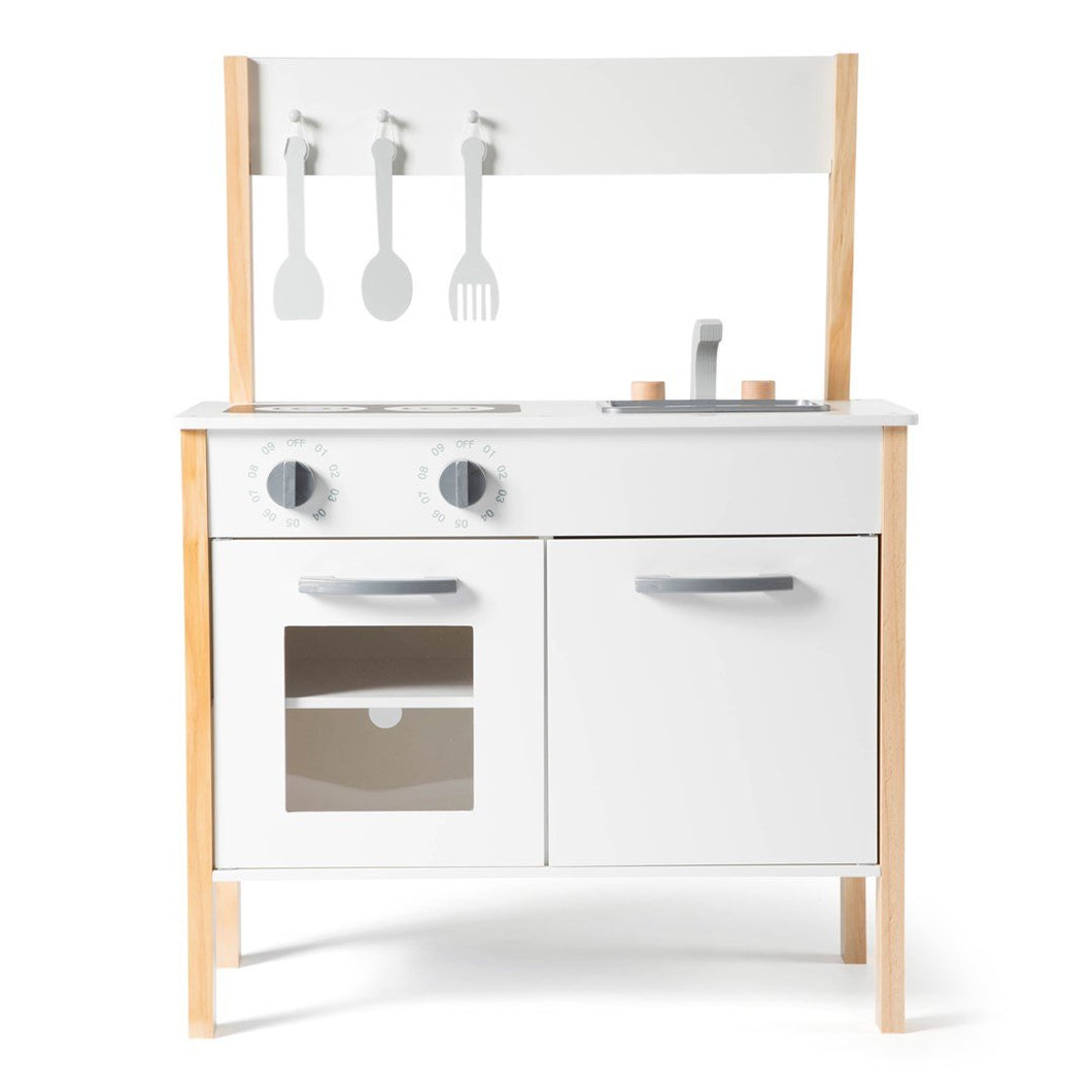 STOY Wooden Play Kitchen
