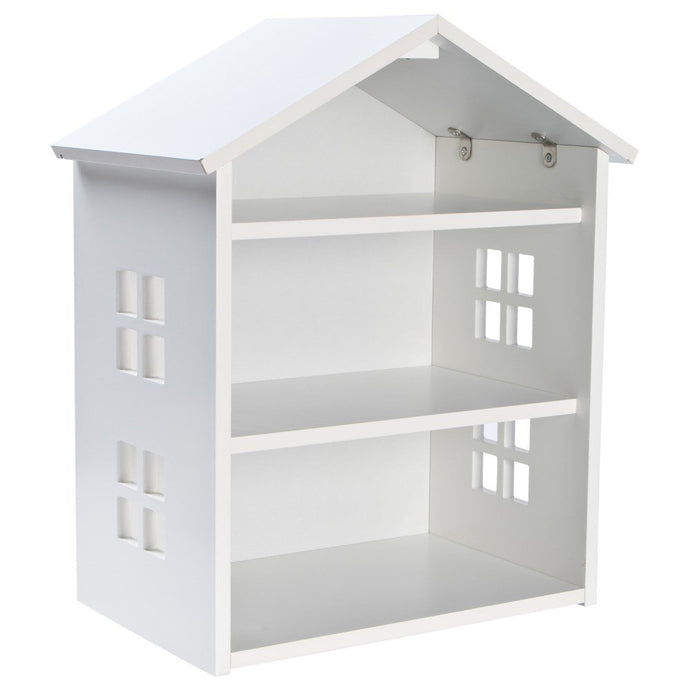 STOY Milton Dollhouse - White