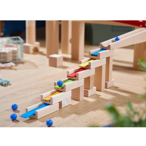 HABA Melodious Building Blocks Ball Track