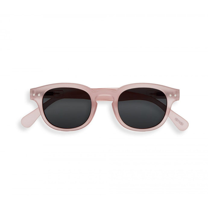 IZIPIZI #C Sun Junior Kids Sunglasses - Pink (5-10 Yrs)