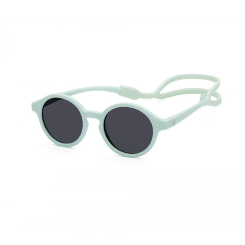 IZIPIZI #SUN Kids+ Sunglasses - Sky Blue (3-5 Yrs)