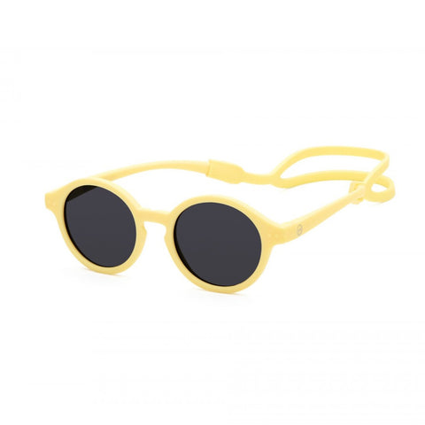 IZIPIZI #SUN Kids+ Sunglasses - Lemonade (3-5 Yrs)