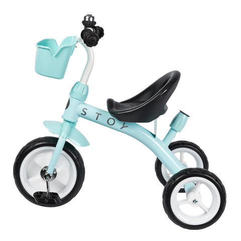 STOY Tricycle - Light Blue