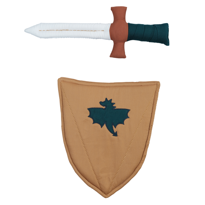 Fabelab Sword & Shield
