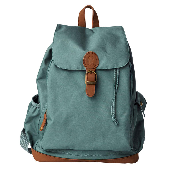 Sebra Kids Junior Backpack - Spruce Green